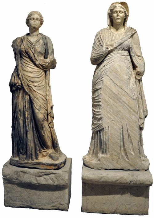 Arete und Sophia